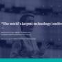 Web Summit, LISBON, The world's Largest Technology Co